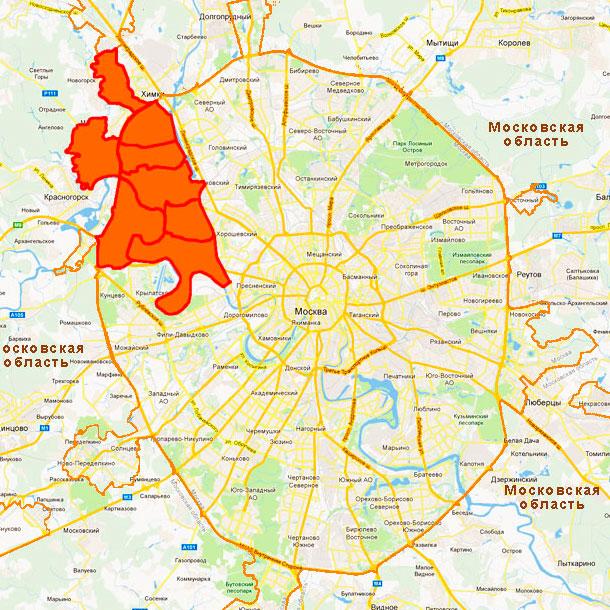карта проститутки уличные точки