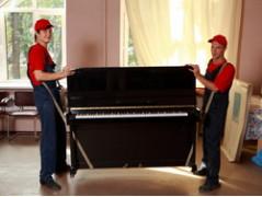 Вывоз пианино
