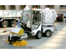 Механизированная уборка