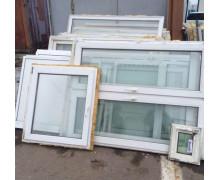 БУ пластиковые окна